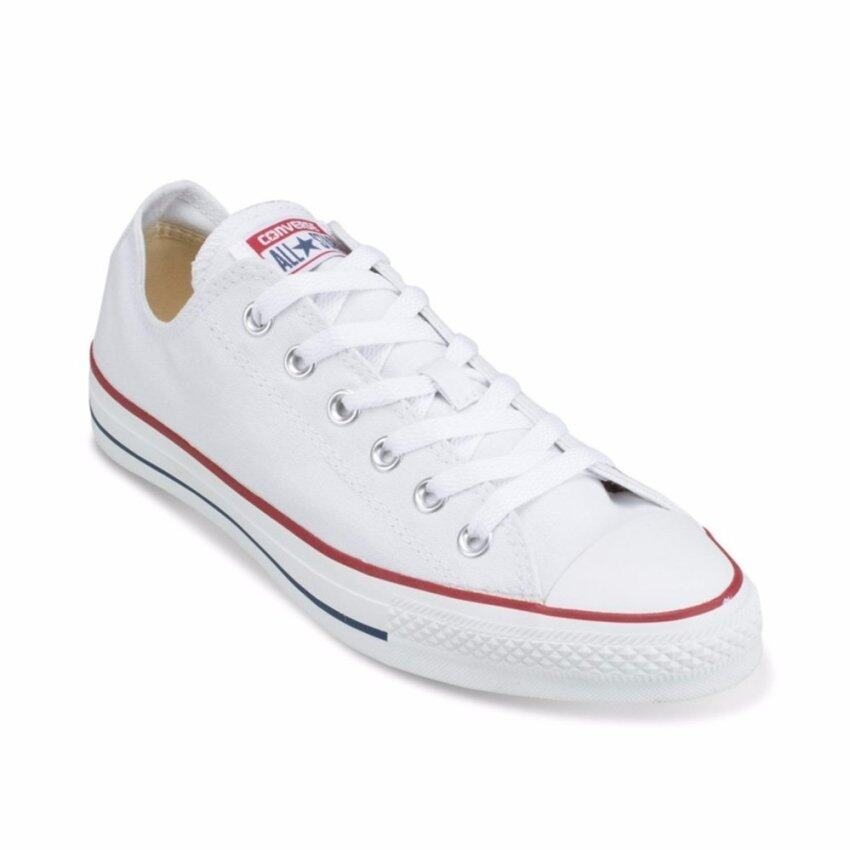 Converse Sneakers All Star Ox - White [11100B100WW]