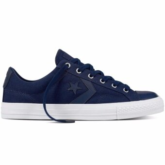 Converse Sneakers Star Player Ox 157759C (Midnight Navy/MidnightNavy/White)