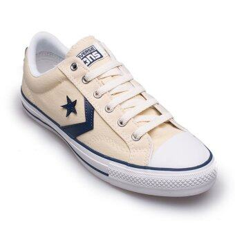 Converse  /  STAR PLAYER OX NATURAL -11100R200NT (NATURAL)