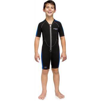 ซื้อ/ขาย CRESSI LIDO KIDS PREMIUM NEOPRENE 2mm SHORTY WETSUIT