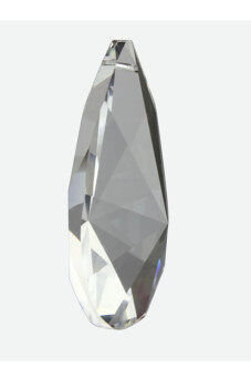 Crystal Asfour Prism Lighting Pendant (Clear)