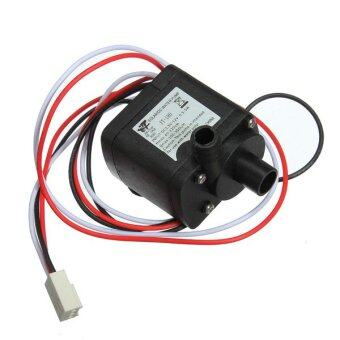 DC 12V 6W Micro Brushless Pump Motor for PC Water Cooling SystemCOOLED