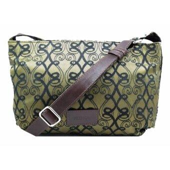 ต้องการขาย กระเป๋าสะพายไหล่ 12-01-00-34453-3 Col.Brown