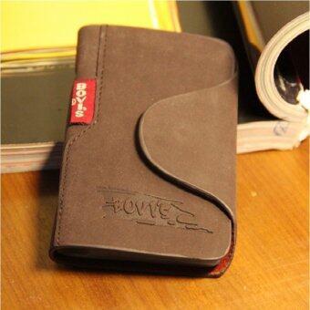 กระเป๋าใส่บัตรเครดิต หรือนามบัตร รุ่น GA45