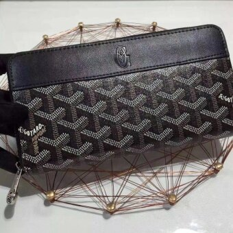 Goyard's new zipper wallet G78 - intl - 3