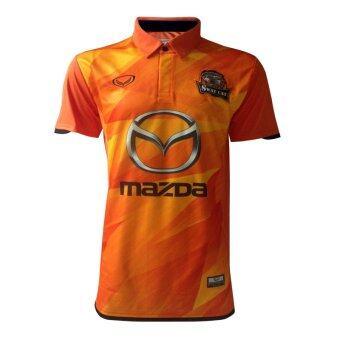 Grand sport เสื้อฟุตบอลสโมสรสวาทแคท 2016 (สีส้ม)