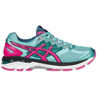 GT-2000 4-TURQUOISE/HOT PINK/AUTUMN GLORY
