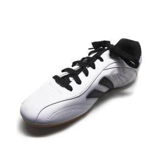 รองเท้ากีฬา HARA Sports สำหรับผู้ชาย ผู้หญิง รุ่น HC24 สี ขาว-ดำ - 5