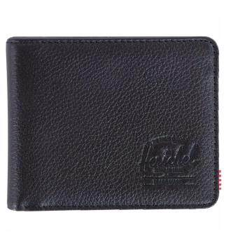 Herschel Supply Co - Hank wallet Leather Black