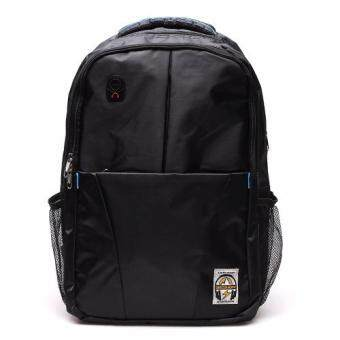 Harga DISCOVERY กระเป๋าเป้สะพายหลัง Notebook iPad Backpack DR 1489 Black(Int: One size)