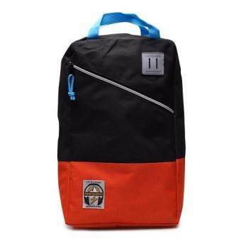 Harga DISCOVERY กระเป๋าเป้สะพายหลัง รุ่น Daypacks Backpack DR 1609 Black(Int: One size)