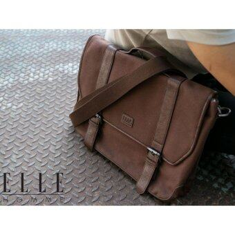 "Harga ELLE HOMME Bag "" City Edition"""