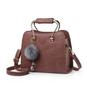 Harga The New Bag Lady Fashion Handbag Satchel - intl