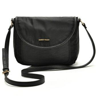 Harga Mango Touch Sling Bag - Black ดำ