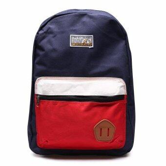 Harga DISCOVERY กระเป๋าเป้สะพายหลัง รุ่น Daypacks Backpack DR 1600 Navy(Int: One size)