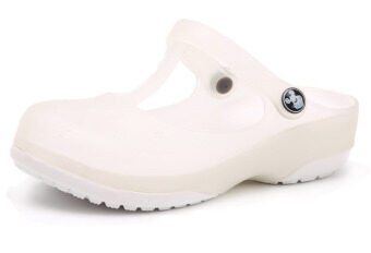Harga Women's Breathable Cool Shoes White