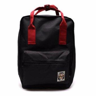 Harga DISCOVERY กระเป๋าเป้สะพายหลัง รุ่น Daypacks Backpack DR 1608 Black(Int: One size)