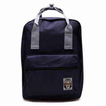 Harga DISCOVERY กระเป๋าเป้สะพายหลัง รุ่น Daypacks Backpack DR 1608 Navy(Int: One size)