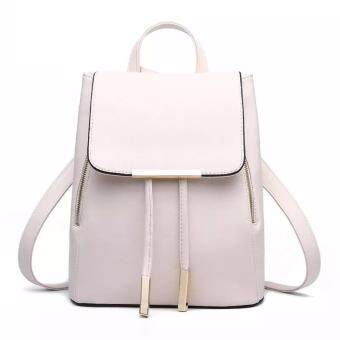 Harga Kiyaya Fashoin Women Bag No. KD-BG1-White