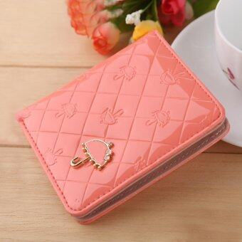 Harga Sweet Umbrella Ladies Wallet Watermelon Red