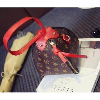 Harga Infinity Fashion Bags RZ103 ��������������������������������������� ������������������������������ ������������������������������������ ��������������������������� (red)