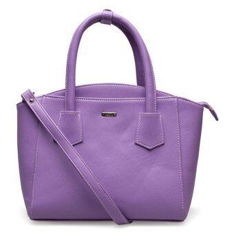 ขายด่วน Jacob International กระเป๋าถือ รุ่น V4263 (Purple)