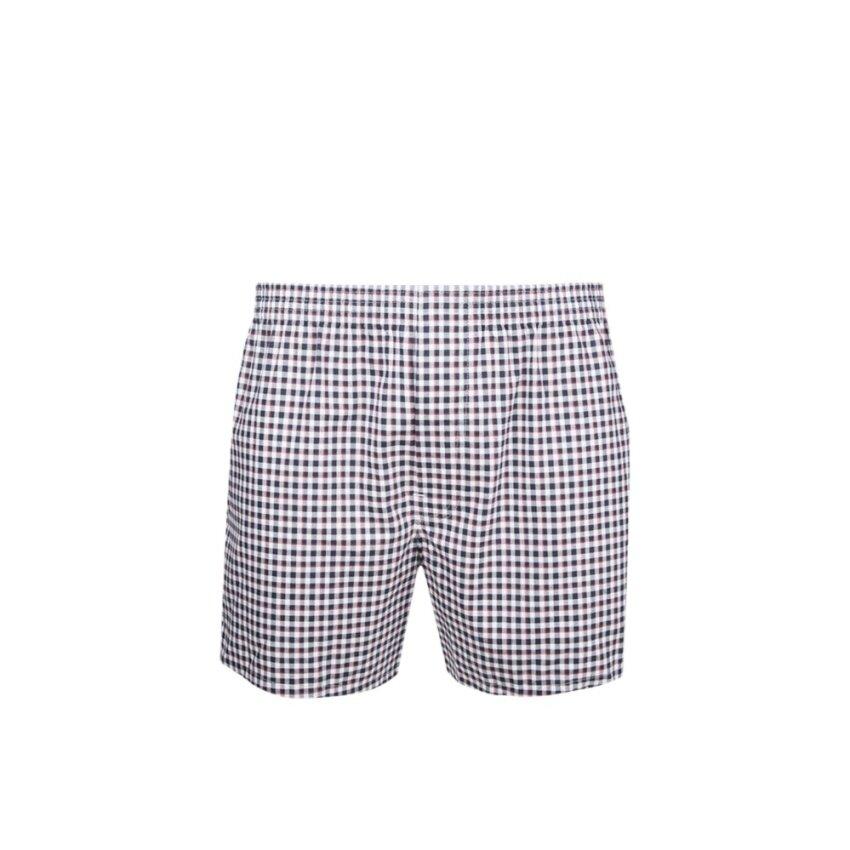 John Henry Underwear กางเกงบ๊อกเซอร์ รุ่น JU JU51701 สีดำ