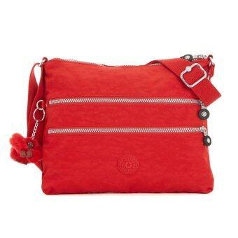 ประกาศขาย Kipling กระเป๋าสะพายข้าง Alvar Crossbody Bag - สี Cherry