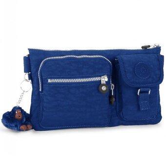 ประกาศขาย Kipling กระเป๋าคาดเอว กระเป๋าคาด อก รุ่น Presto สี Ink Blue