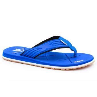 Kito รองเท้าแตะแบบหูหนีบ AA8 (น้ำเงิน)