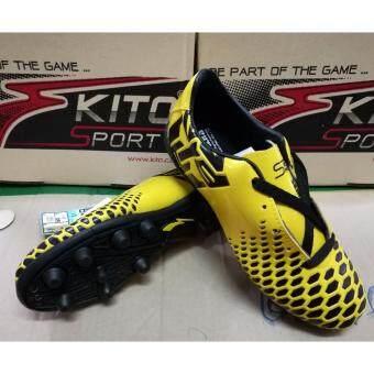 kito FB-9111 รองเท้าฟุตบอล สีเหลือง