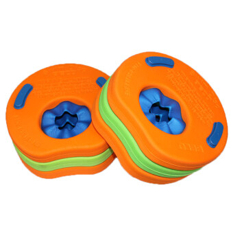 leegoal Kids Float Discs Swim Arm Band Set( 6Pcs/Set)