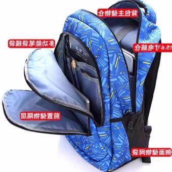 M-Tech กระเป๋าเป้ Muyeon กระเป๋าโน๊คบุ๊ค กระเป๋าเอนกประสงค์ Laptop Backpack แถมฟรีกระเป๋าเล็ก 2 ใบ - 3