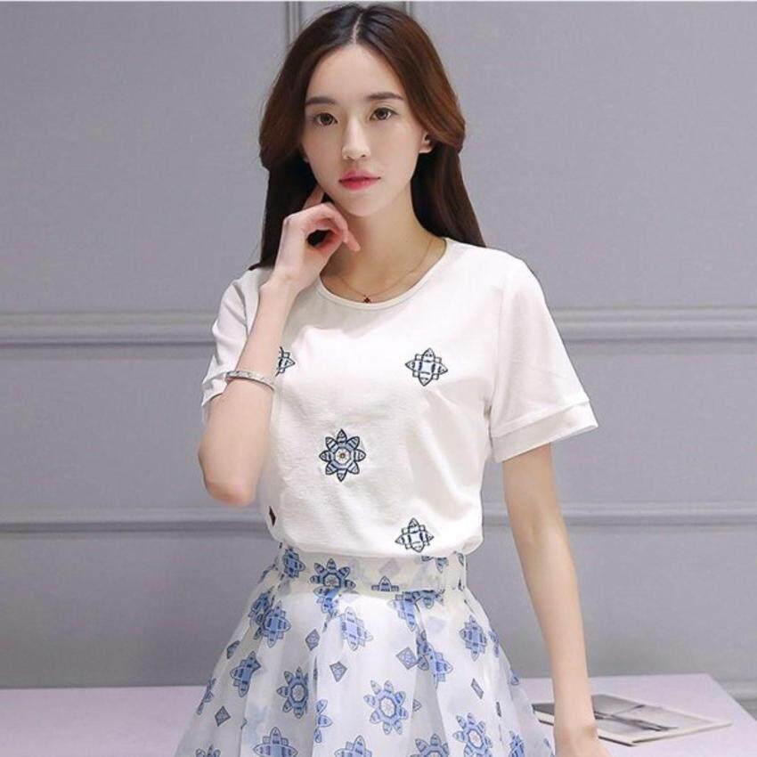 macro light เสื้อแฟชั่น งานนำเข้าสไตล์เกาหลี size L เหมือนแบบ 100%
