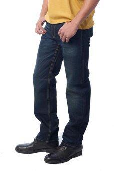 McJeans Regular Fit Jeans MARP66800 - 2