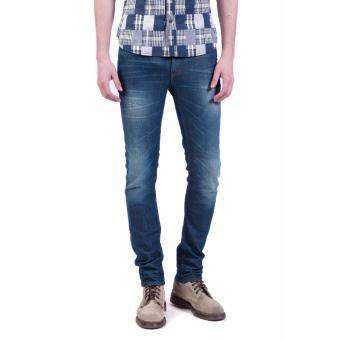 McJeans Slim Fit Jeans MADY12100