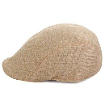 Mens Womens Duckbill Ivy Golf Cap Driving Flat Cabbie Newsboy Gatsby Beret Hat