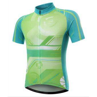 Mitisports Cycling Jersey Dry Fit Cyclingwear Bike Jersey
