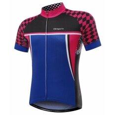 Mitisports Cycling Jersey Dry Fit Cyclingwear Bike Jersey