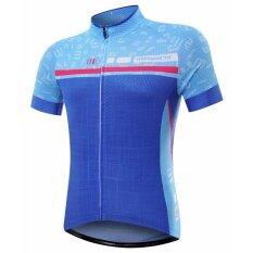 Mitisports Cyclling Jersey Dry Fit Cyclingwear ชุดปั่นจักรยาน