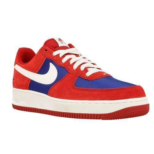 แนะนำ Nike (โปรดเทียบไซด์รองเท้า ตามตาราง) รองเท้าฟิตเนส รองเท้าลำลอง รองเท้าวิ่ง รองเท้าเที่ยว รองเท้าบาส รองเท้าวอลเล่ รุ่น AIR FORCE 1 LOW