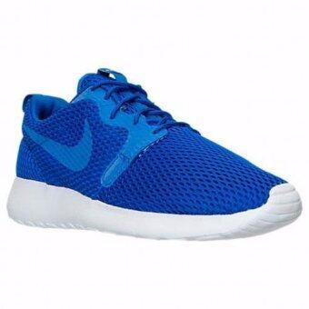 Nike (โปรดเทียบไซด์รองเท้า ตามตาราง) รองเท้าฟิตเนส รองเท้าลำลอง รองเท้าวิ่ง รองเท้าเที่ยว รองเท้าบาส รองเท้าวอลเล่ รุ่น Roshe One Hyp