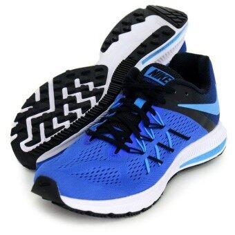 NIKE รองเท้า วิ่ง ไนกี้ Run Shoe Zoom Winflo 3 831561-401 (3500)