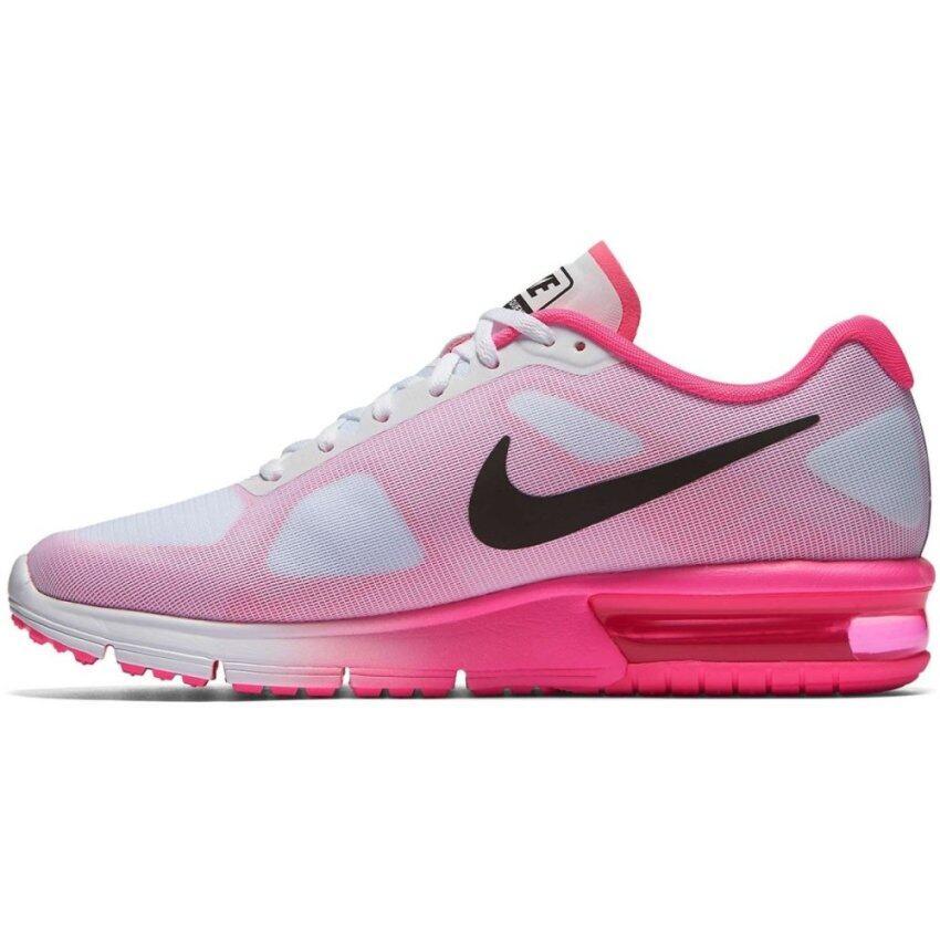 NIKE รองเท้า Women Run Shoe AirMax SQ 719916-106 (3800)