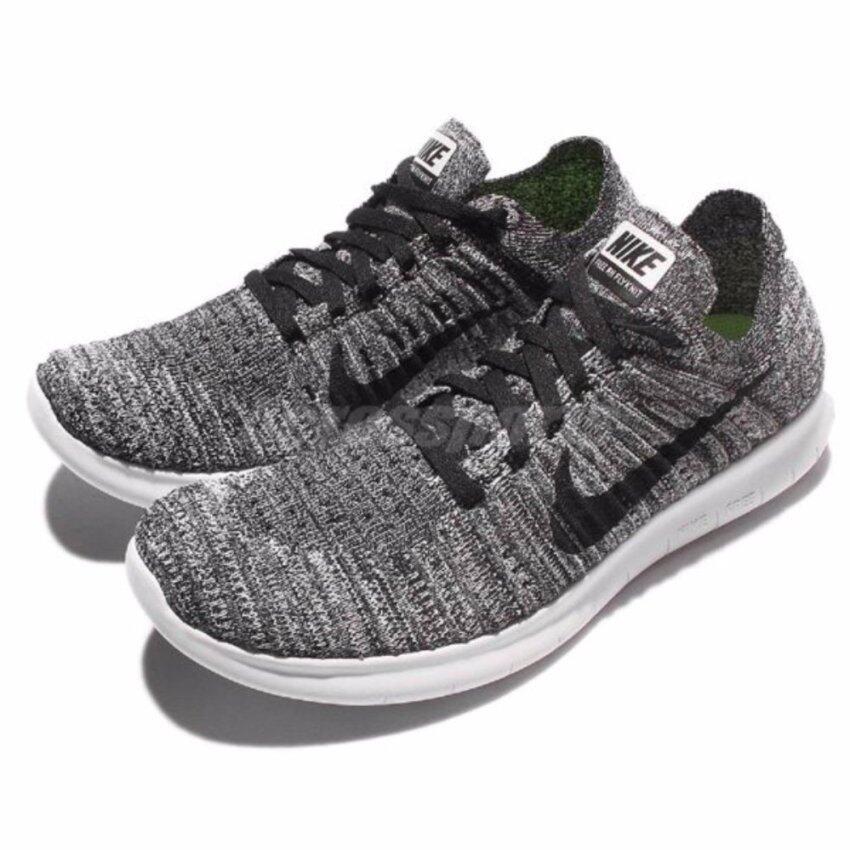 ข้อมูล NIKE รองเท้า วิ่ง ไนกี้ Women Run Shoe Free Fly Knit 831070-100 (5000)