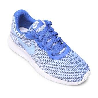 ซื้อ/ขาย NIKE WOMEN รองเท้าผ้าใบ ผู้หญิง รุ่น TANJUN SE - 844908403 (COMET BLUE/ALUMINUM-WHITE)