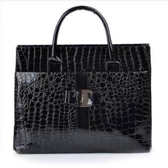 สร้างรูปแบบของแม่ความจุใหญ่ไหล่กระเป๋าถือกระเป๋าตายเปลี่ยนพร้อมผ้าอ้อมเสื่อ NO.0-6