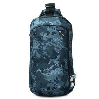 เปรียบเทียบราคา กระเป๋าสะพายพาดลำตัวรุ่น Vibe 325 Anti-Theft Cross BodyPack (Grey Camo)