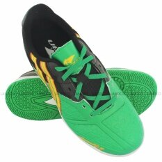 Pan รองเท้า ฟุตซอล แพน Futsal Shoe Vigor 7.1 S PF14M9 GA (990)