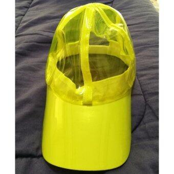 ซื้อ/ขาย หมวก กันน้ำ เล่นสงกรานต์ สีเหลือง